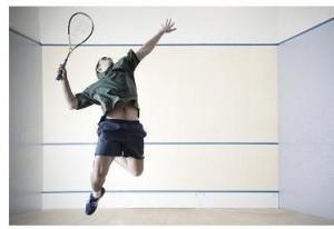 Squash 1